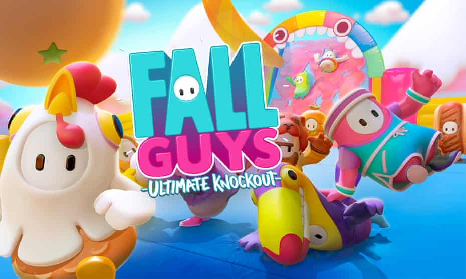 The British makers of Fall Guys have expanded their team from 35 to 100 people in the last couple of months.