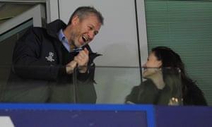 Yep, Roman's pleased.