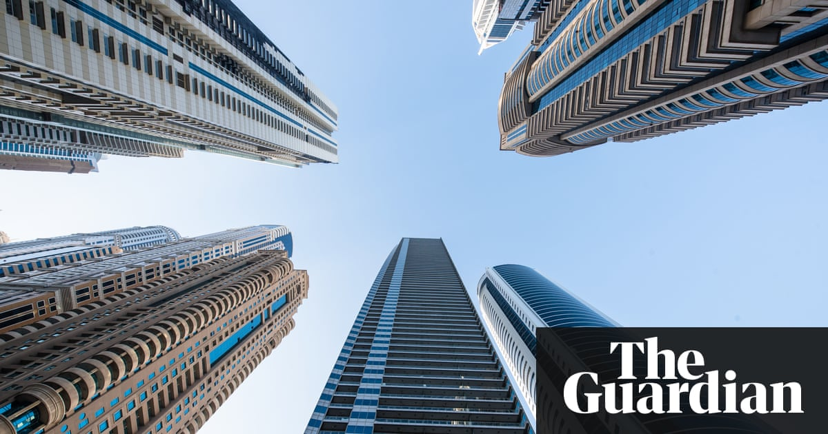 The Building Creaks And Sways Life In A Skyscraper