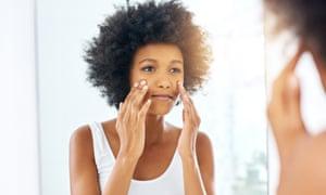 Use a richer moisturiser in winter.