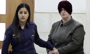 Malka Leifer in court