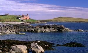 Yell, Shetland Islands