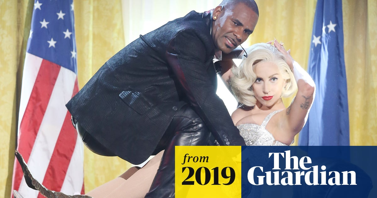 Lady Gaga Apologises For Working With R Kelly I Stand Behind These Women 1 000 Lady Gaga The Guardian