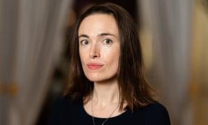 TS Eliot Prize winner Hannah Sullivan