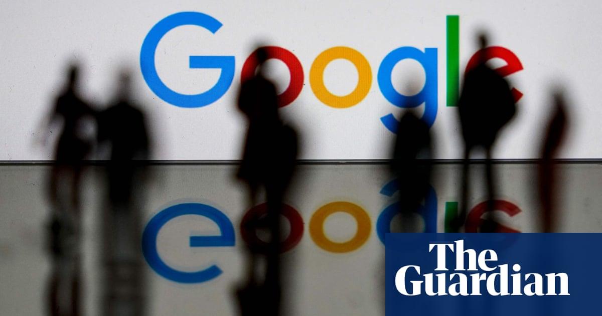 Google parent Alphabet posts revenues of $65bn as ads move online