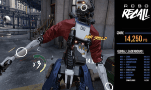robo recall review