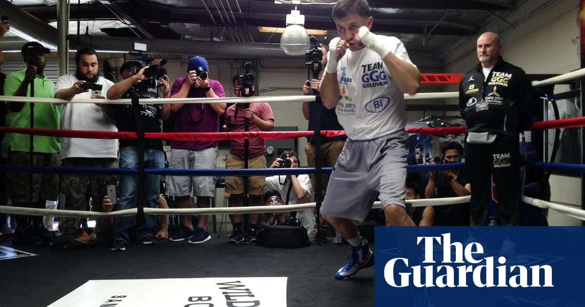 Is Gennady Golovkin too good to get a big fight? | Gary