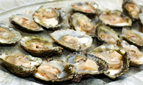 EU rules on some types of shellfish leave UK fishers 'devastated'