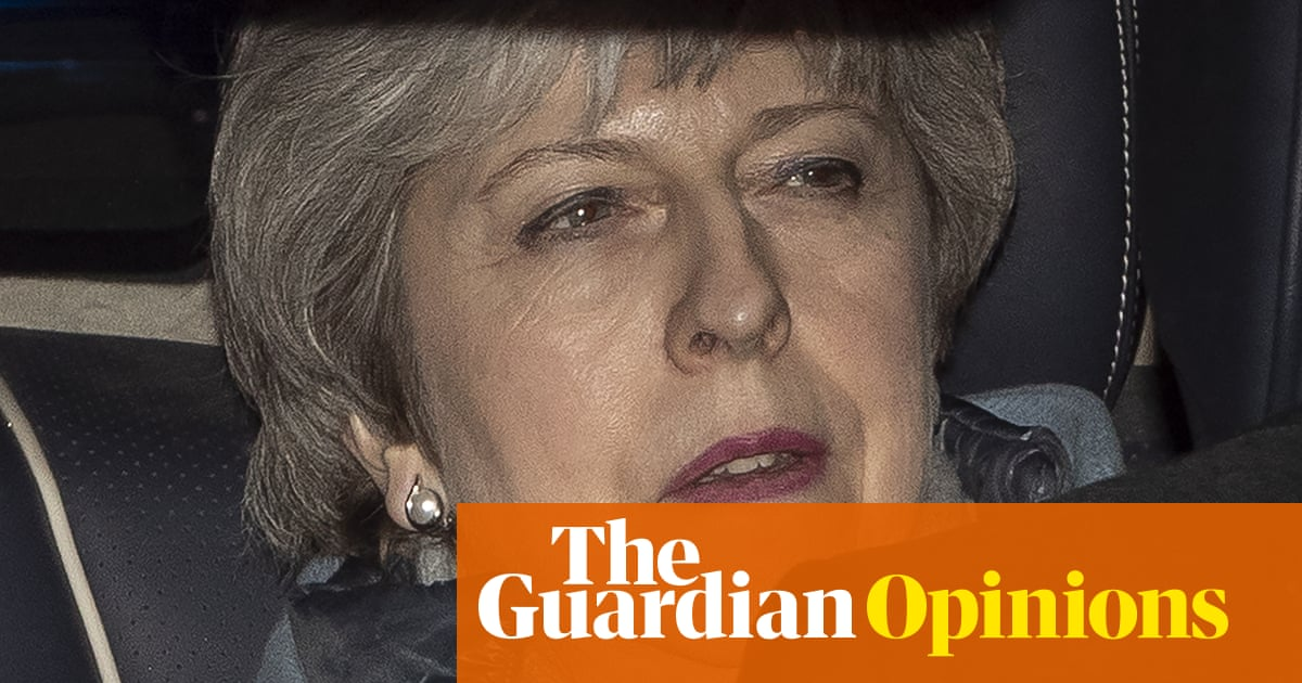 Theresa May has finally got the Brexiters where she wants them | Jonathan Freedland