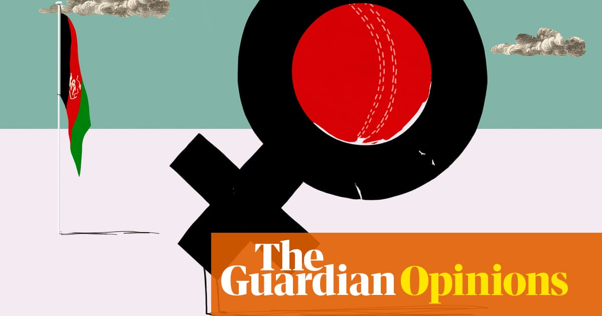 The ICC must stand with Afghan women – or it stands for nothing
