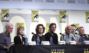 Aliens: 30th Anniversary panel on Saturday at Comic-Con