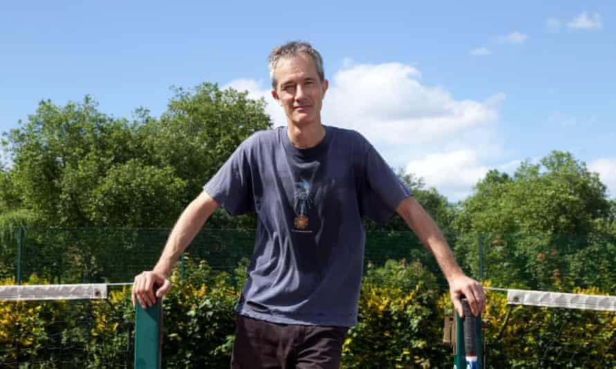 'Like so many people back in 1980, I knew exactly what I wanted to do when I left university, which was to sign on': Geoff Dyer.