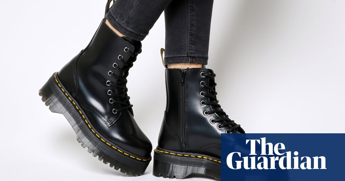 qualità autentica uomo come scegliere Why did my £170 Dr Martens split after just six months? | Money ...