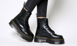 pretty cool really comfortable clearance prices Why did my £170 Dr Martens split after just six months ...