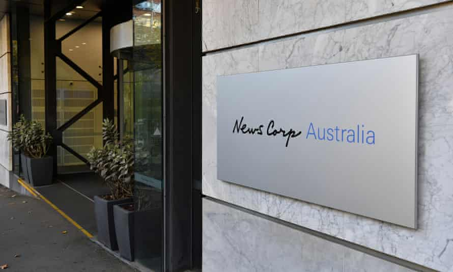 News Corp Australia Cuts More Jobs At End Of Brutal Year For Media News Corporation The Guardian