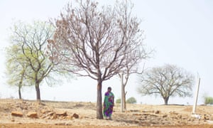 Recent research linked climate change to 60,000 suicides in India in the last 30 years.