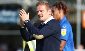 Neal Ardley enjoyed the rare luxury of a transfer kitty in the summer