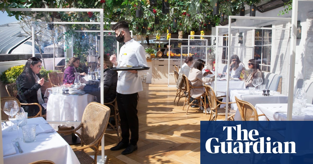 Alto, Londen W1: '' N Byna belaglike sjiek Siciliaanse '- restaurantresensie