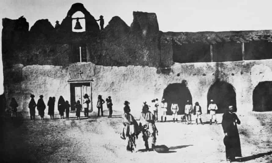 The teaching of Indigenous history is perfunctory in Texas schools, so that few students learn about the contributions of Native people, or the ugly story of their extermination.