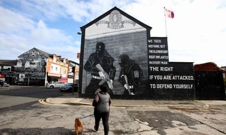 Election 2019: is Brexit reshaping politics in east Belfast? - podcast