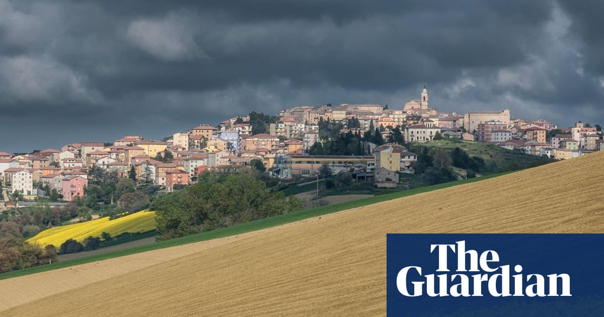 British man held hostage for eight days in Italy is freed by police