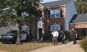 Todd Kohlhepp's home