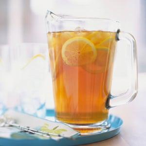 Ice tea.