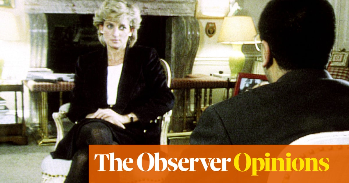 The BBC has blundered. But its enemies must not be free to define its future | Alan Rusbridger