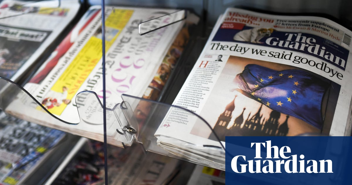 UK charity launched to support public interest journalism