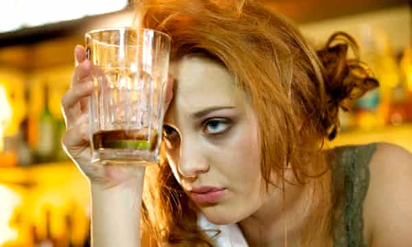 'Hangxiety': why alcohol gives you a hangover and anxiety