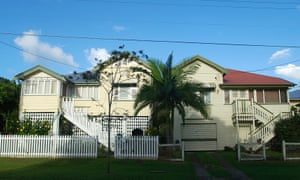 While Queenslander houses are important for Australian heritage, they aren't known for being environmentally friendly