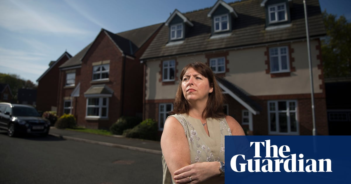 Leasehold law proposals condemned as 'window dressing'   Money   The Guardian