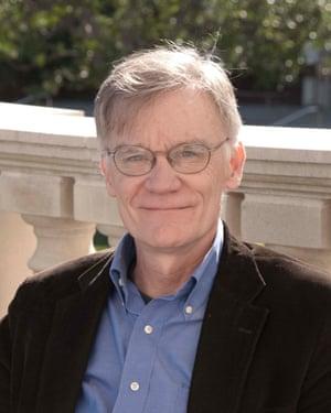David Blight.