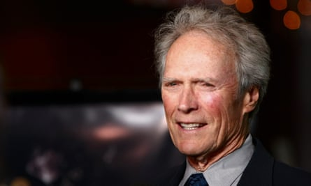 Clint Eastwood: 'When I grew up, those things weren't called racist.'