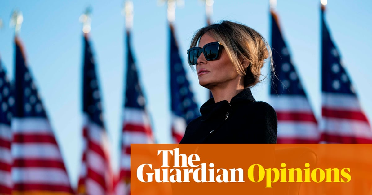 Melania Trump isn't keen on Donald running in 2024 –but that won't stop him