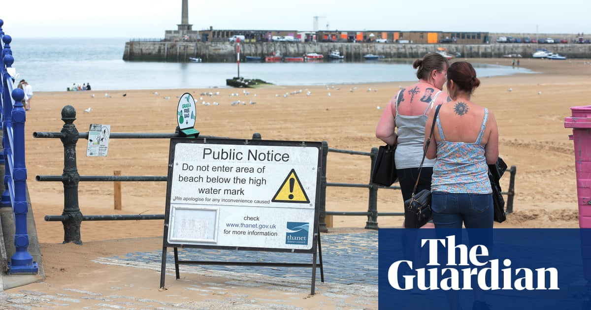 Boss of English water firm fined over sewage says he would swim in rivers