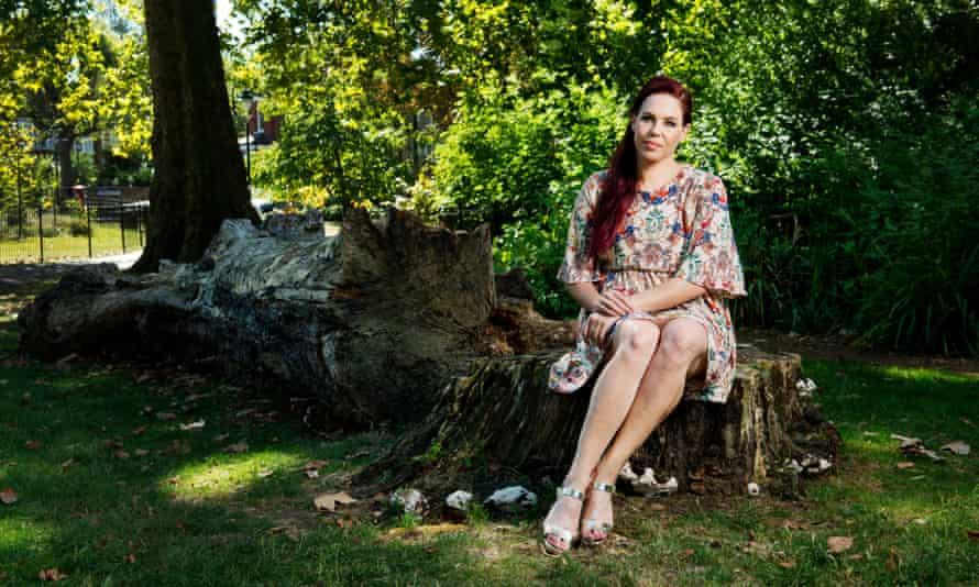 author and campaigner Natasha Devon.