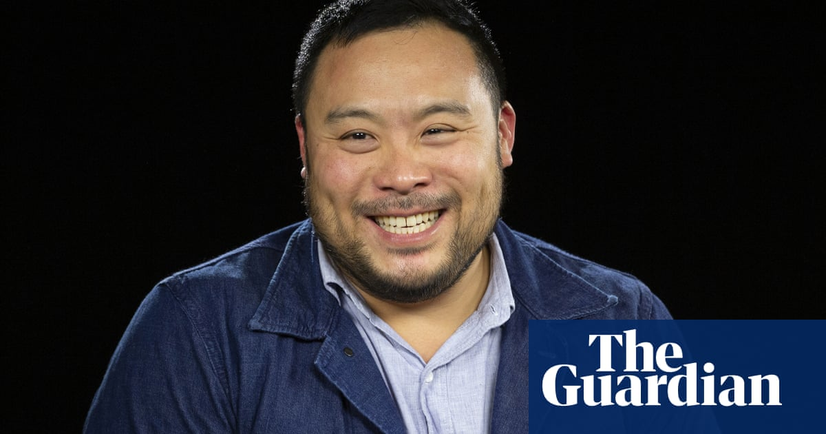 Chef David Chang is first celebrity to win Who Wants to Be a Millionaire?