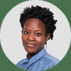 Lola Okolosie.