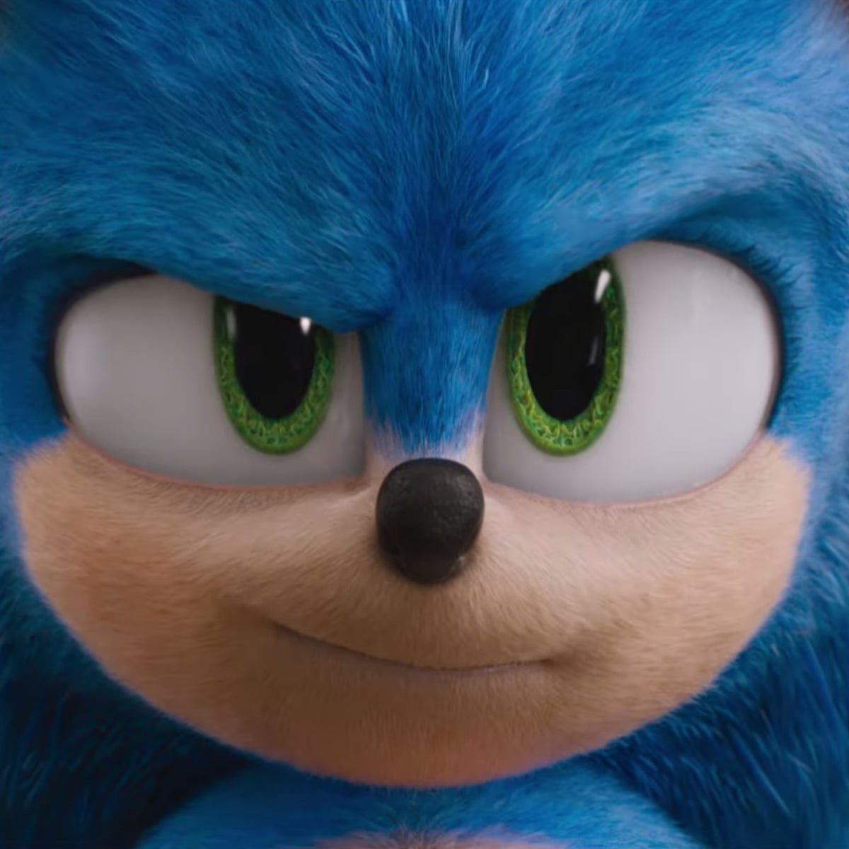 The New Sonic The Hedgehog Movie Trailer Is A Giant Relief Film The Guardian