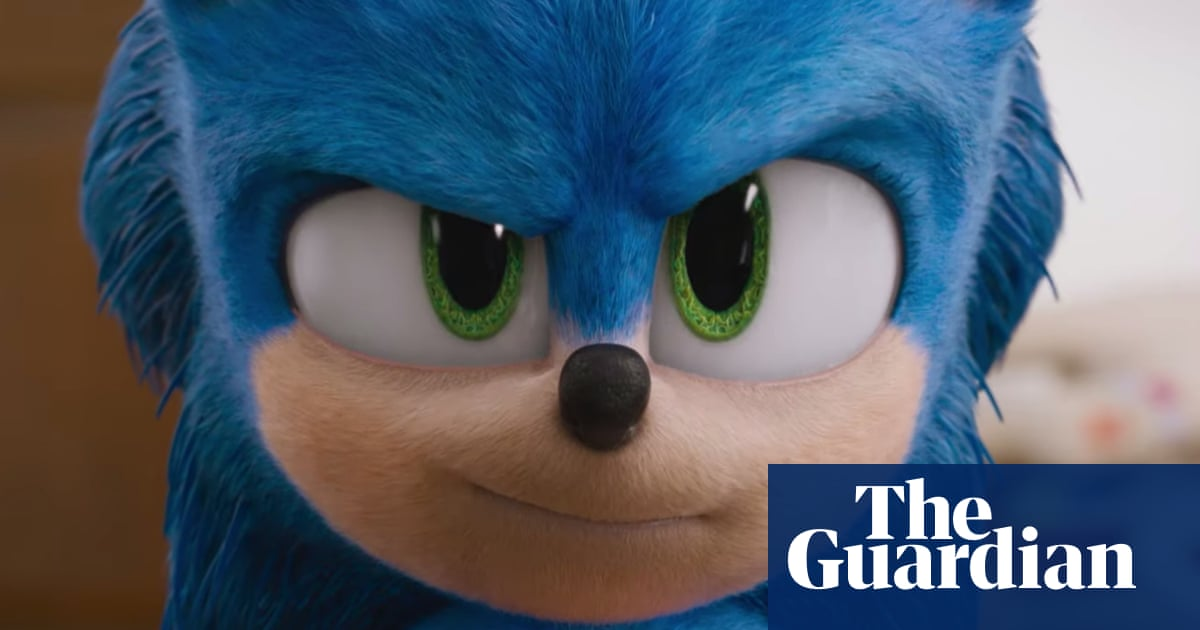 The new Sonic the Hedgehog movie trailer is a giant relief