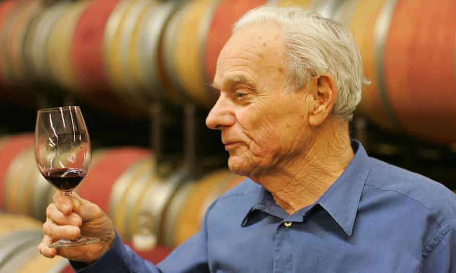 Peter Mondavi played a part in the rise of Napa Valley, pioneering a number of improvements to California winemaking, including the use of cold fermentation for white wines and sterile filtration.