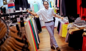 American Apparel's founder, Dov Charney, was ousted as CEO following a series of allegations of sexually inappropriate behaviour against him.