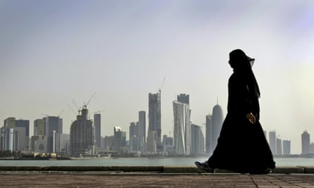 In Qatar, women were found to walk 38% fewer steps a day than their male counterparts.