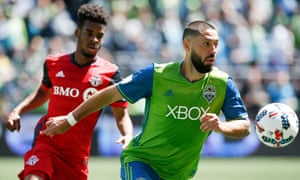 Seattle Sounders are the latest team from the West to lift MLS Cup