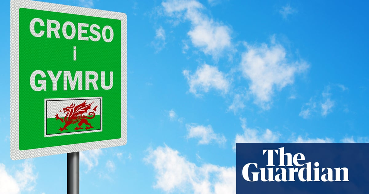Cymru am byth!* – How speaking Welsh became cool