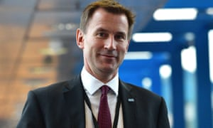 Jeremy Hunt, the health secretary, insists the pledge of an extra 5,000 GPs will be met.