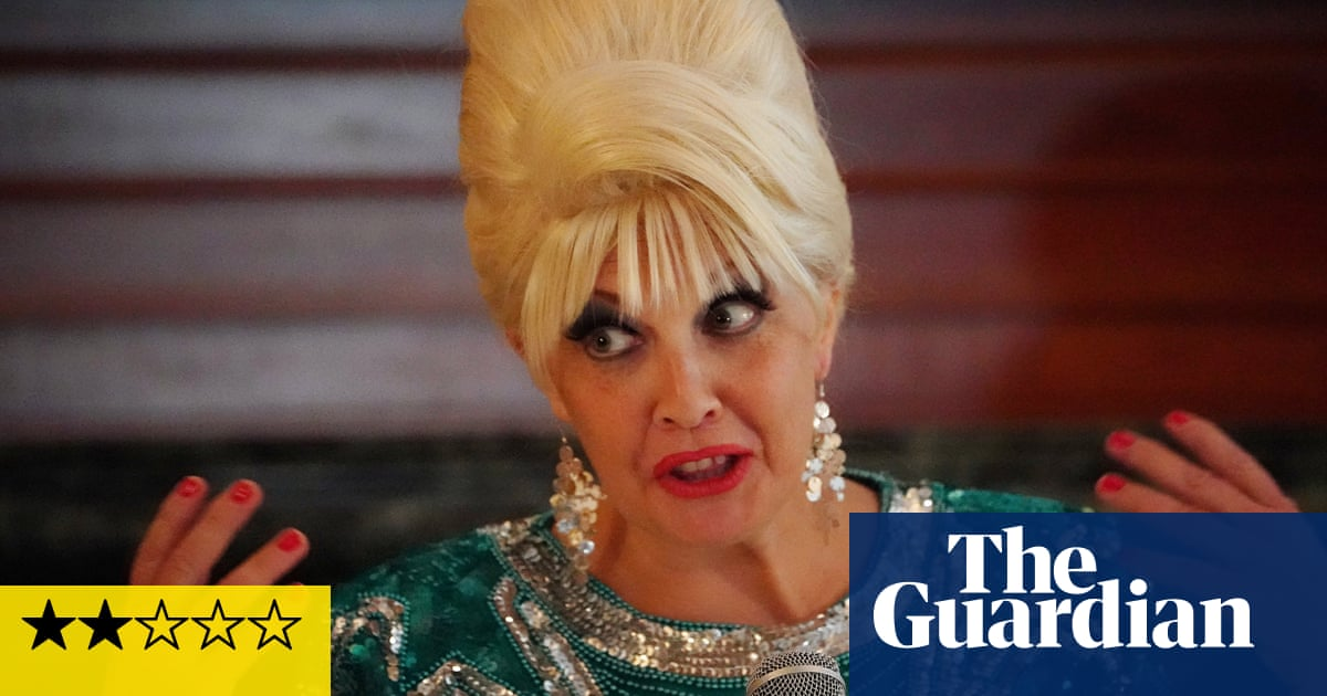 The First Annual Trump Family Special review – outrageous musical can't outdo Donald | Stage | The Guardian