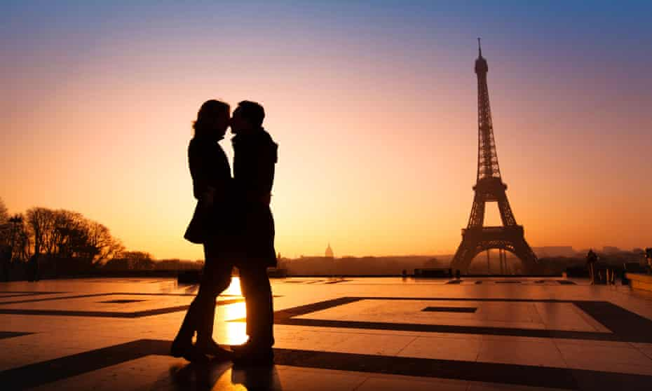 Should joint study programmes be announced like birth announcements? Should international offices celebrate collaboration anniversaries with a mini-break to Paris?