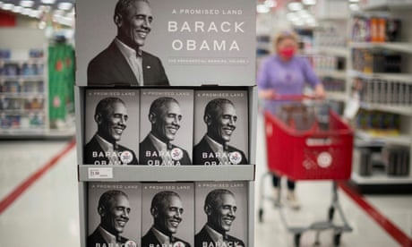 When I met Obama he voiced his belief in the 'possibility of America'. But the reality is distressing   David Olusoga